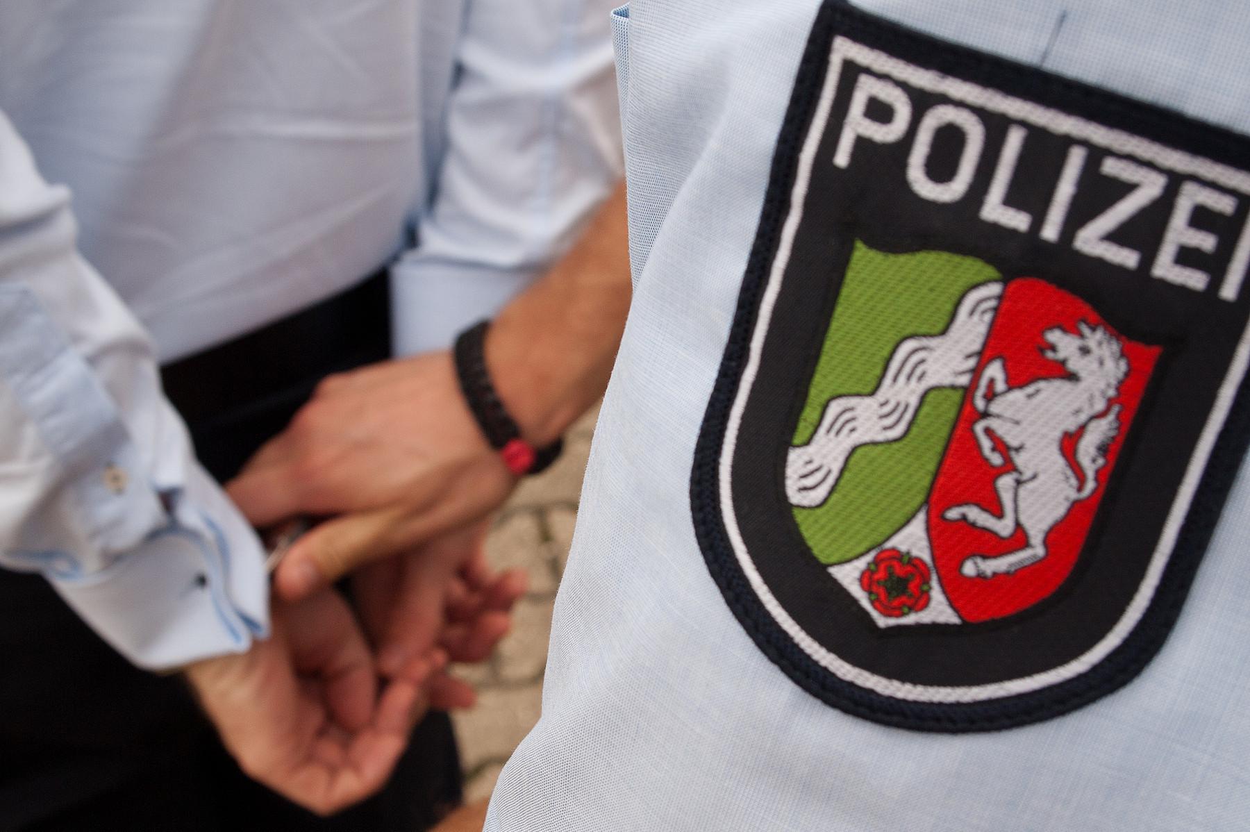 Polizeibericht Lippe